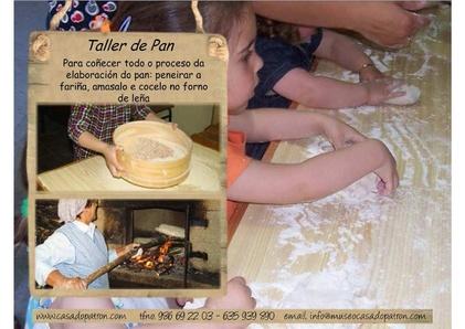 Facendo pan