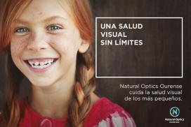 Oferta exclusiva Natural Optics